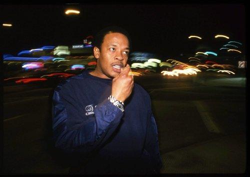 #13 Dr. Dre