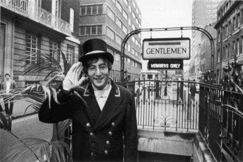 Paul McCartney, Ringo Starr Remember John Lennon on the 40th Anniversary of His Murder