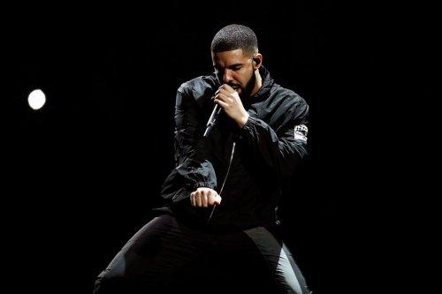 #32 Drake