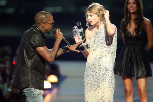 The MTV Video Music Awards' 15 Biggest Mistakes