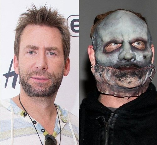 Slipknot Singer Says Imagine Dragons Have Replaced Nickelback as The Worst Band