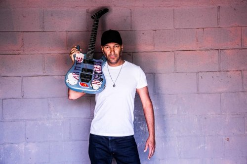 Tom Morello and Pussy Riot Release New Single, 'Weather Strike'
