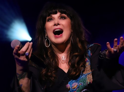 Ann Wilson's 5 Albums She Can't Live Without