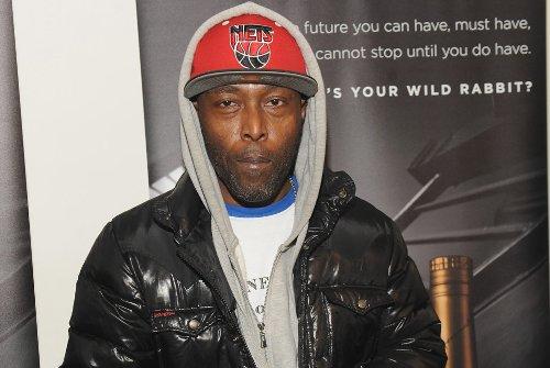 Black Rob, 'Whoa!' Rapper and Bad Boy Artist, Dies at 51