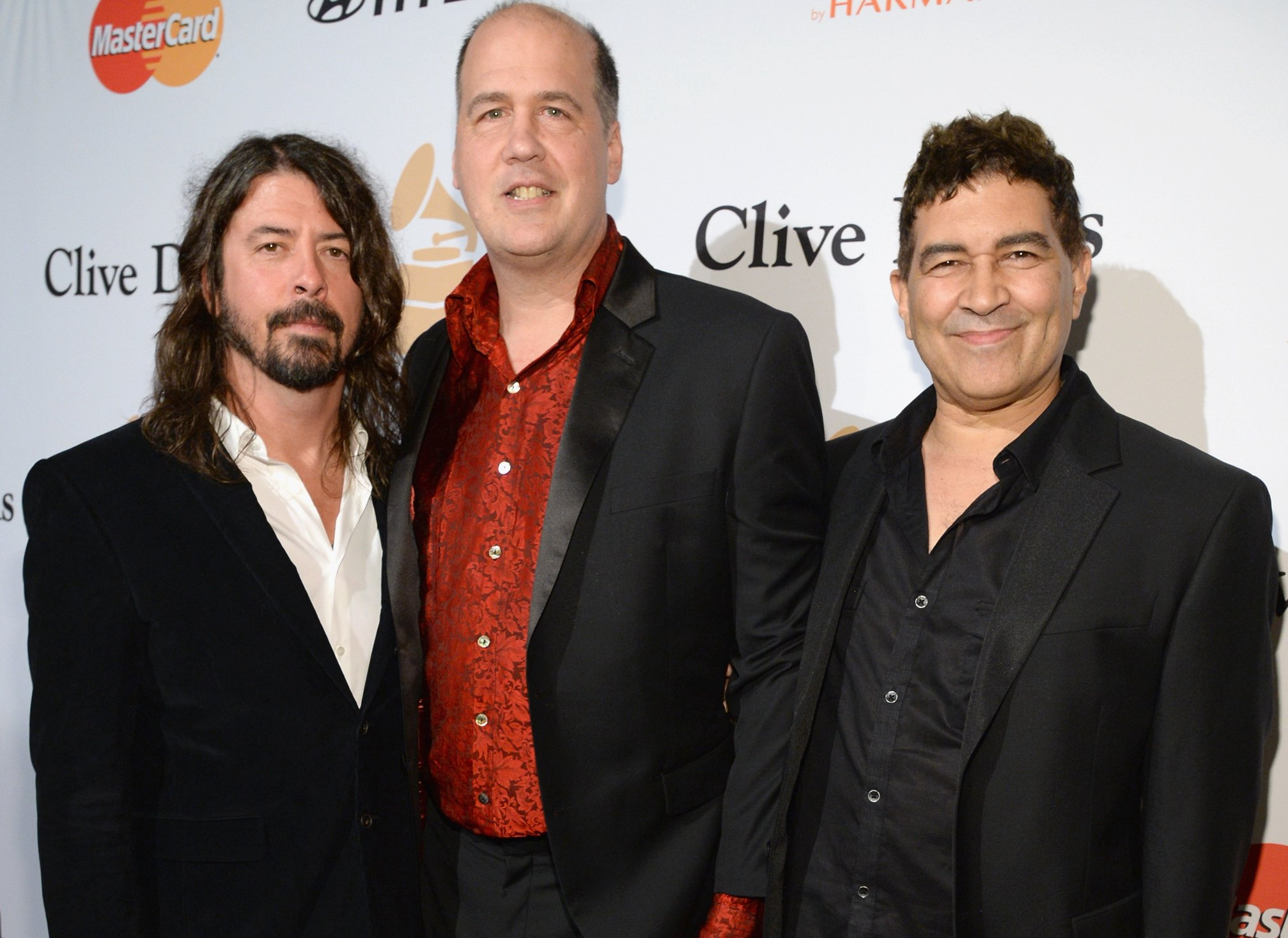 Nirvana's Surviving Members Still Record Music Together