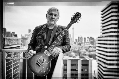 Alex Lifeson on Solo Music, Envy of None, 'Really Cool' Upcoming Rush Reissue | SPIN