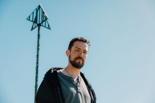 Frank Turner Releases New Track With Jason Isbell