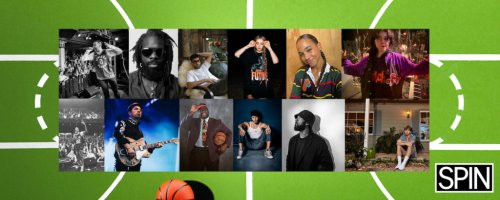 Your favorite rock stars predict the NBA season