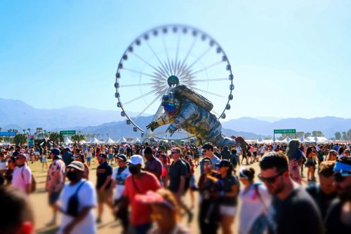 Coachella and Stage to Return — Here Are The Dates to Know