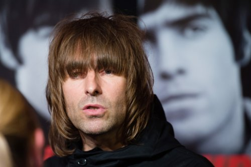 Liam Gallagher Is Mad at Dave Grohl