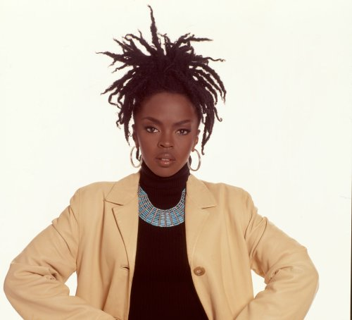 Lauryn Hill: Our 1998 Artist of the Year | SPIN