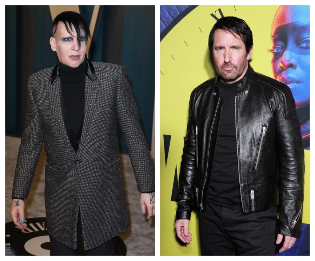 Trent Reznor Distances Himself From Marilyn Manson