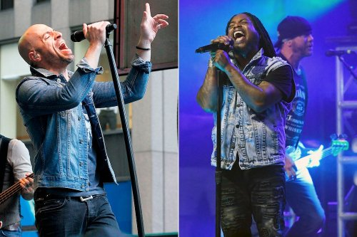Listen to Daughtry and Sevendust's Lajon Witherspoon Cover Temple of Dog's 'Hunger Strike'