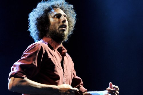 Zack de la Rocha Rocks Out on Guitar in Pre-Rage Against the Machine Band in Unearthed Footage