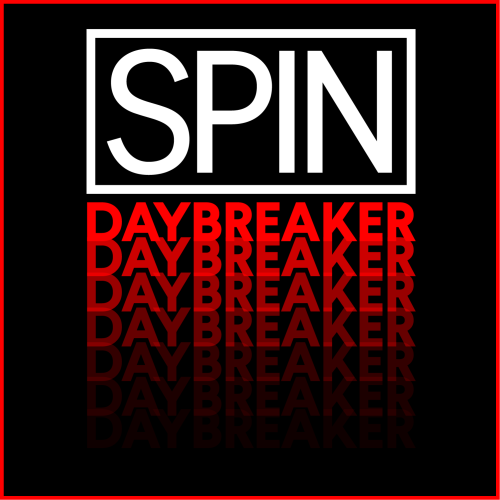 SPIN Daybreaker: Down the Yellow Brick Road