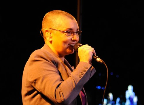 Strange Sinead O'Connor Interview Released as Part of Prince Death Investigation Evidence