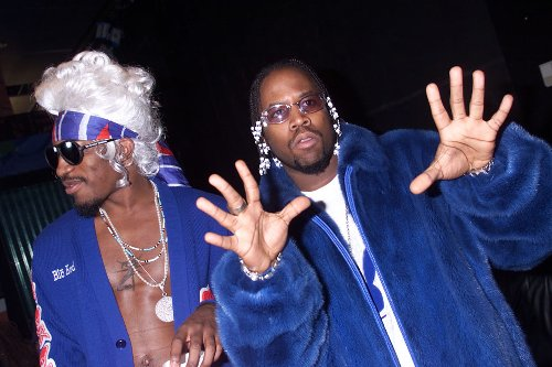 #21 OutKast