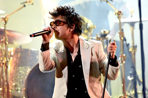 Watch Green Day Cover Kiss's 'Rock and Roll All Nite' at Hella Mega Tour Opener