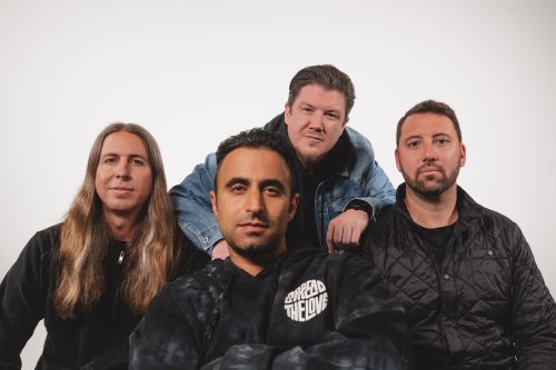 Rebelution Makes the Reggae-Rock They Want to Hear