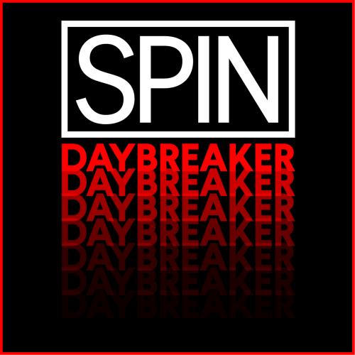 SPIN Daybreaker: Violet Lounge