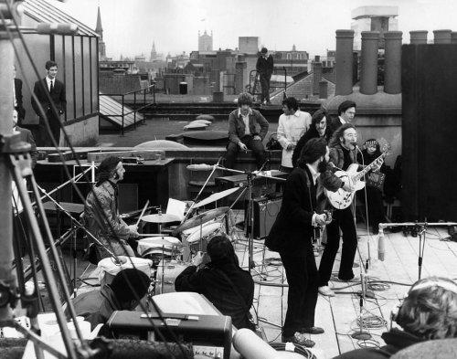 Let It Be – Super Deluxe Version Repaints the Beatles' Final Album