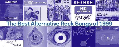 The Best Alternative Rock Songs of 1999