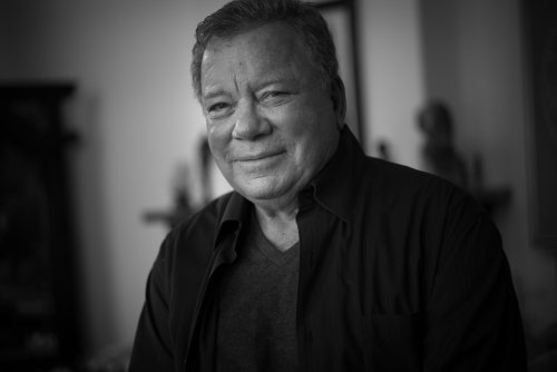 William Shatner Gets Personal on His Autobiographical New Album, Bill