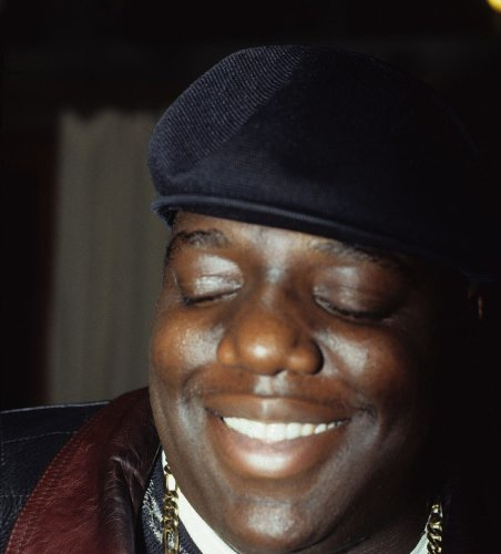 #17 The Notorious B.I.G.