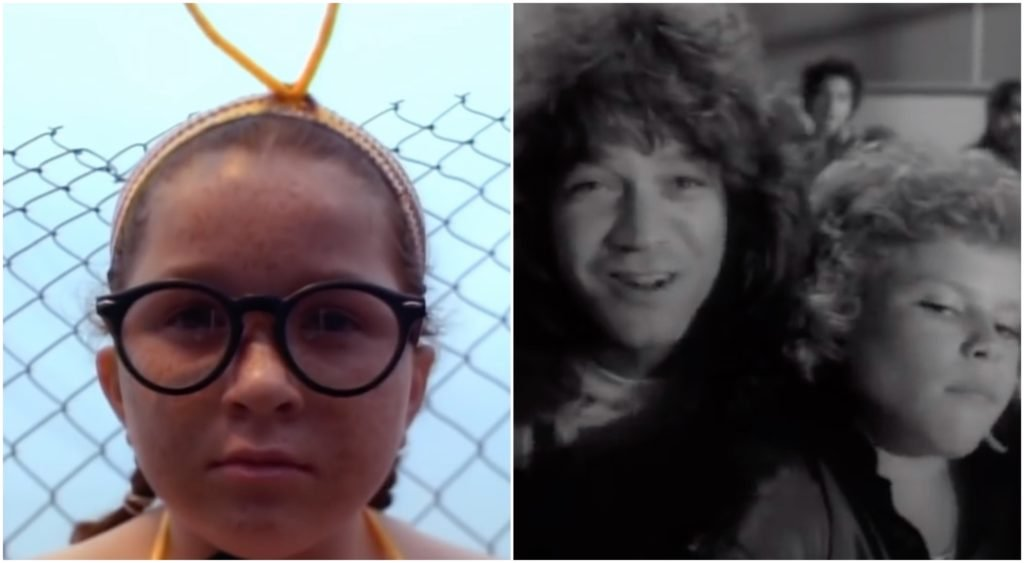 Music Video Kids Reflect on Appearances in Iconic Clips