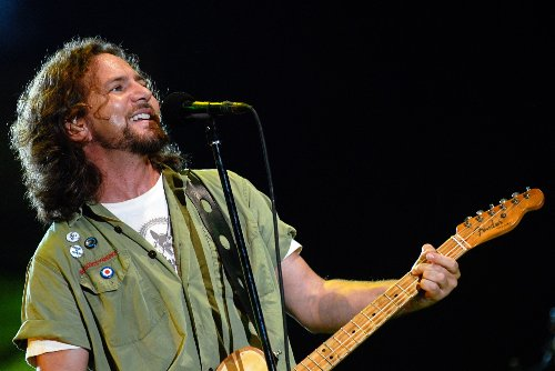 Spin's 2001 Pearl Jam Oral History