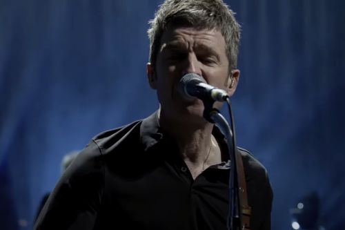 Watch Noel Gallagher Pull Out an Old Oasis Hit on 'CBS This Morning'