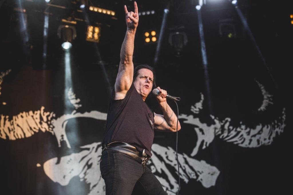 Glenn Danzig Thinks 'Cancel Culture and Woke Bullshit' Would Prevent Modern 'Punk Explosion'