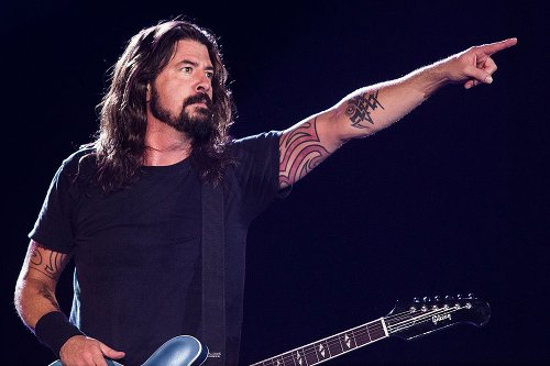 Dave Grohl Shares the Story Behind 'Everlong'