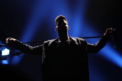 #27 Ricky Martin