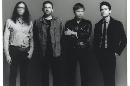 Kings of Leon Announce New Album 'When You See Yourself,' Release Lead Singles