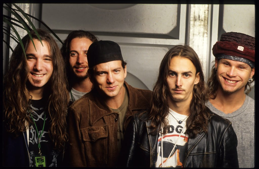 Eddie Vedder Reveals What Nearly 'Crushed' Pearl Jam After 'Ten'