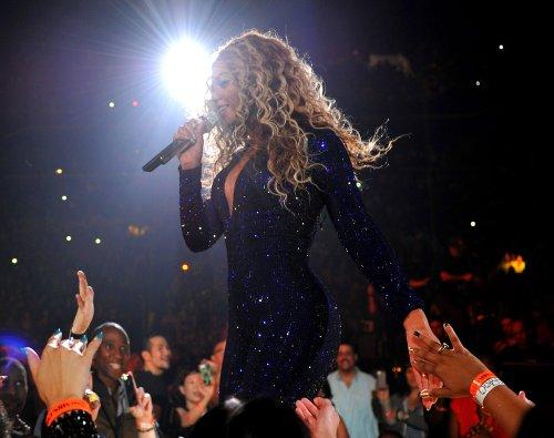 #26 Beyoncé