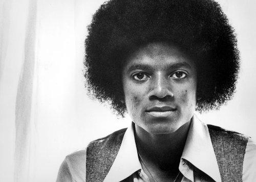 #19 Michael Jackson