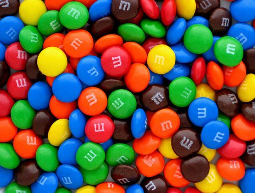 Why Van Halen Really Banned Brown M&Ms