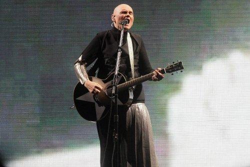 Billy Corgan Isn't Over D'Arcy Dispute, Lollapalooza '94, or High School