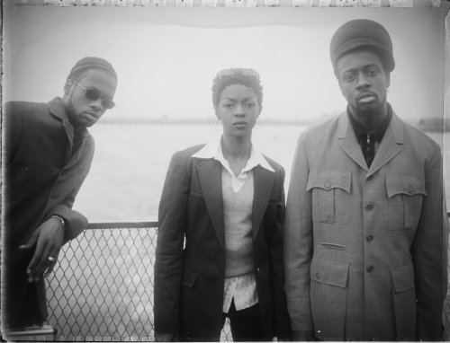 The Fugees to Reunite for the First Time in 15 Years | SPIN