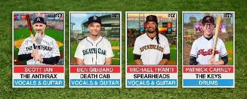 28 Musicians Predict the 2020 Baseball Season