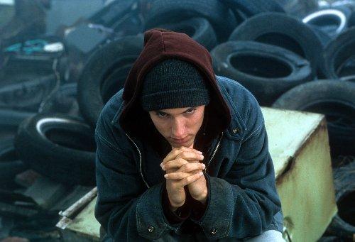 #25 Eminem