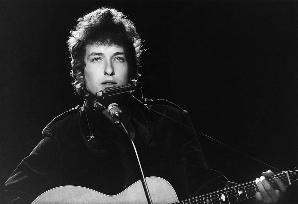 Shocking allegations against Bob Dylan rock the music world