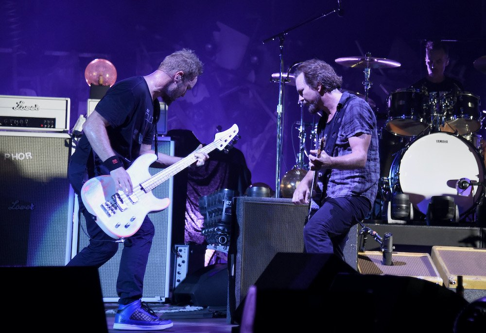 Pearl Jam's 10 Best Shows Ranked: From Wrigley Field to Pinkpop