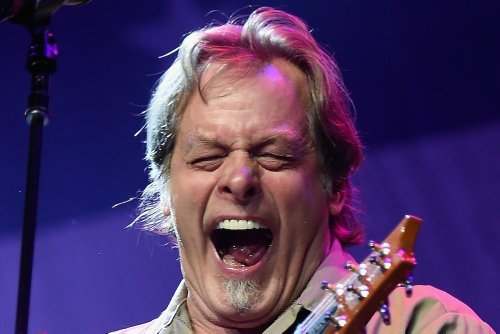 Ted Nugent's COVID-19 Battle Just Took Another Wild Turn