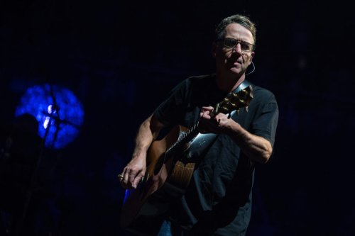 Stone Gossard Reminisces About Pearl Jam's Inception