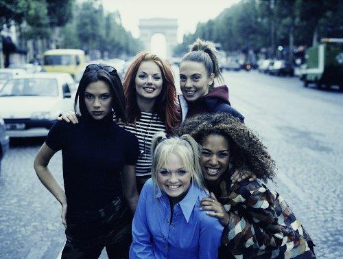 #30 Spice Girls