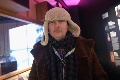 Billy Corgan's 10 Most Memorable Lyrical Passages