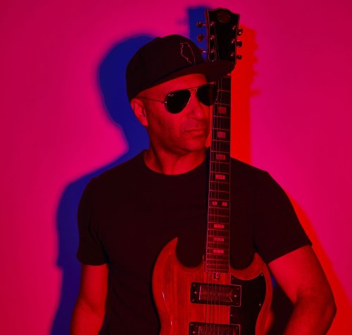 Tom Morello can't live without these albums